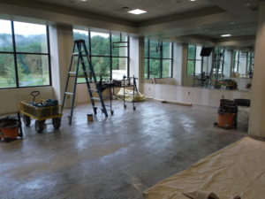 Medical Facility Construction - McRae Enterprises