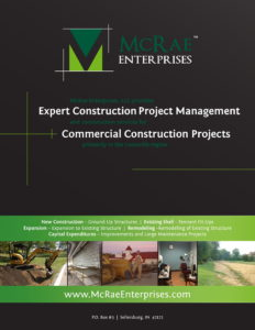 Construction Project Management - McRae Enterprises