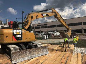 Commercial Development - McRae Enterprises - - Serving Lexington, Louisville, Evansville, and Southwest Ohio