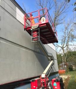 Construction Management - McRae Enterprises