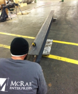 Construction Management - McRae Enterprises