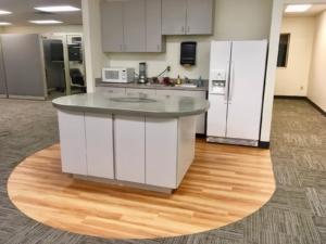 Commercial Kitchenette - McRae Enterprises