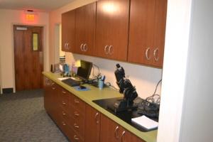 HealthCare Work Study Area - McRae Enterprises